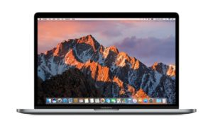 Apple 15 Inch MacBook Pro