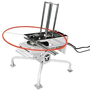 Do-All Outdoors White Wing Automatic Trap