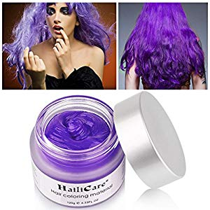 HailiCare Unicorn hair dye