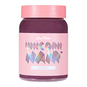 Lime Crime Hair dye