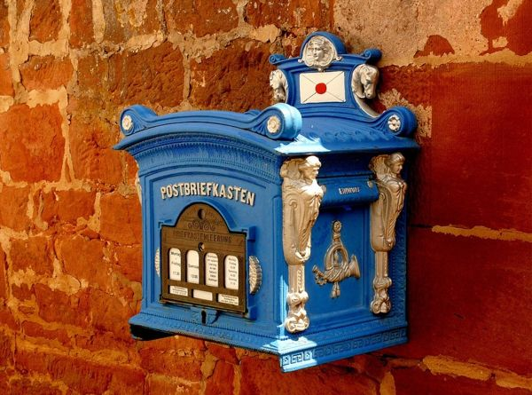 Top 10 Best Security Mailbox