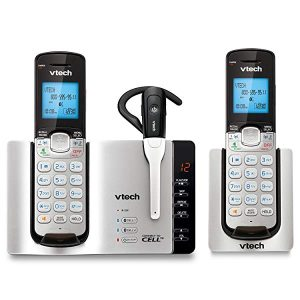VTech Expandable Cordless Phone