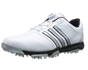 Adidas Men's Tour360 X BOA Cleated Golf Shoe