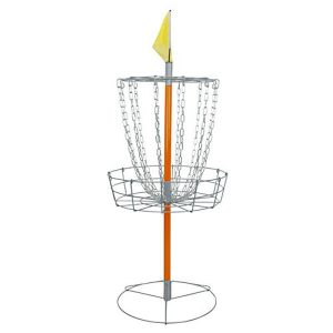Driftsun disc golf basket