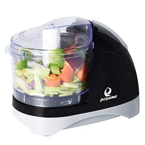 POSAME One-touch food processor