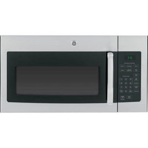 Over the Range stainless steel microwave oven
