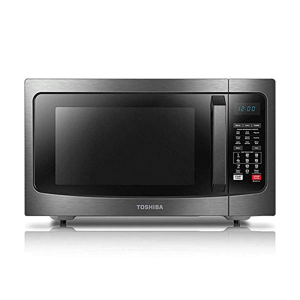 Top 10 Best Built-in Microwave Oven in 2019