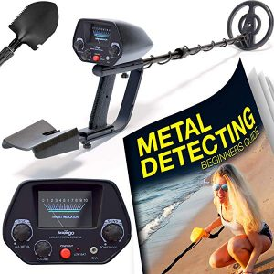 new home deep sea metal detector