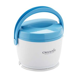 Crock pot electric heated lunch box