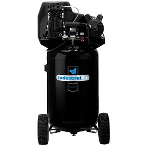Air Compressor by Industrial Air