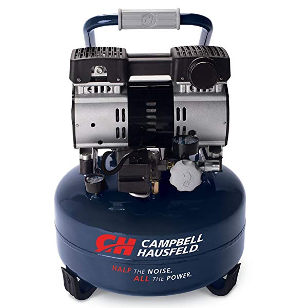 Top 10 Best Air Compressors of 2020 for Painting Cars and Tires