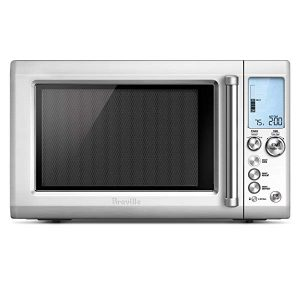 Breville RM-BMO734XL Quick Touch Microwave Oven