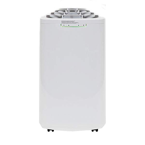 Top 10 Best Dual Hose Portable Air Conditioner of 2020
