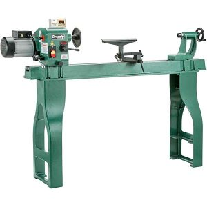 grizzly wood lathe