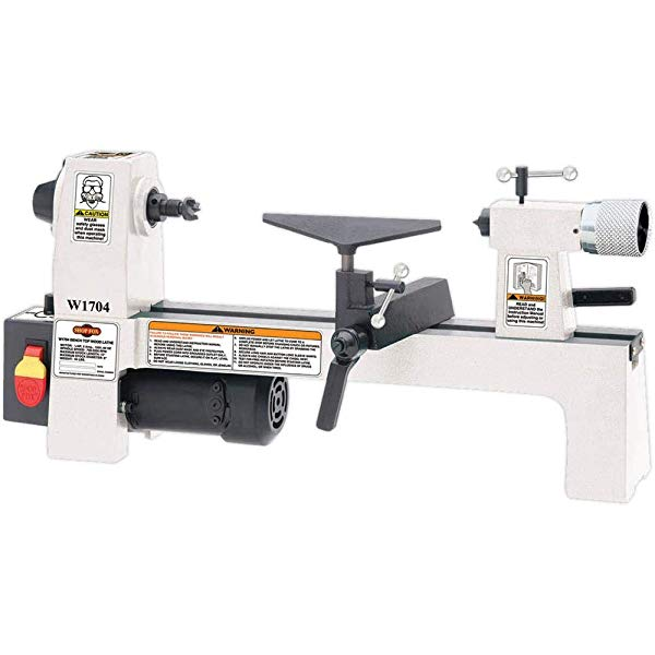 Top 10 Best Wood Lathe of 2020 – Reviewed