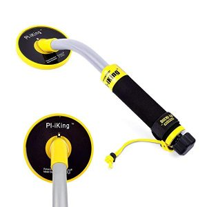 TTLIFE deep sea metal detector