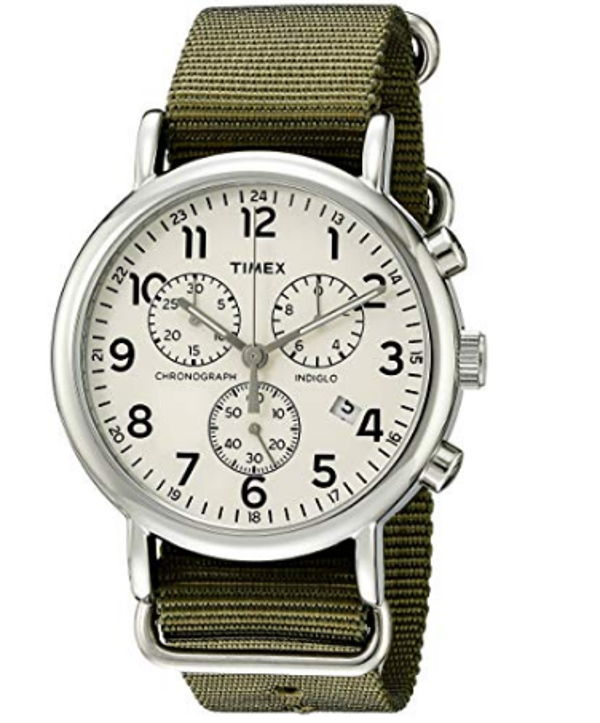 Top 10 Best Chronograph Watch of 2020 – Reviews