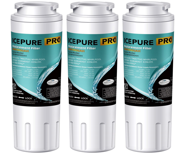 icepure refrigerator water filter