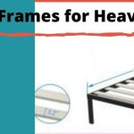 Highly durable bed frames
