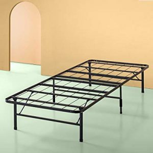 Zinus Shawn bed frame for smartbed